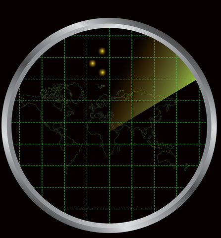 The actual scope for a network inventory scan