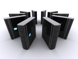 JDisc Discovery detects VMware Cluster