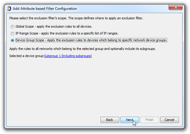 Add Attribute based Filter Configuration (2)